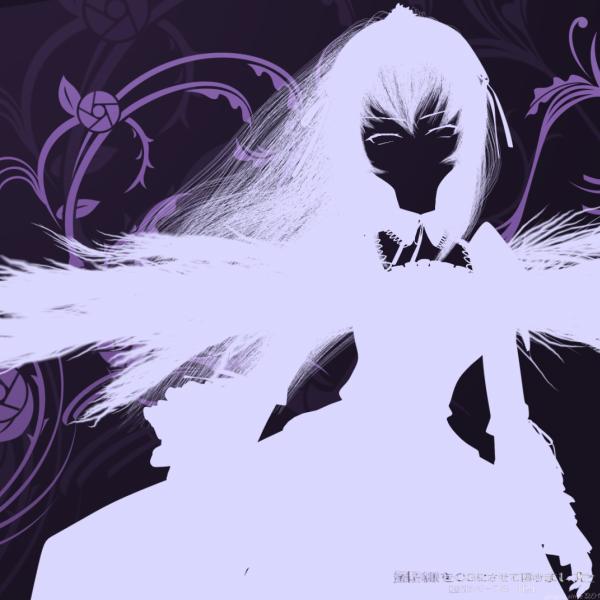 水銀燈の今宵もアンニュ~イ[3DCG special] Image03